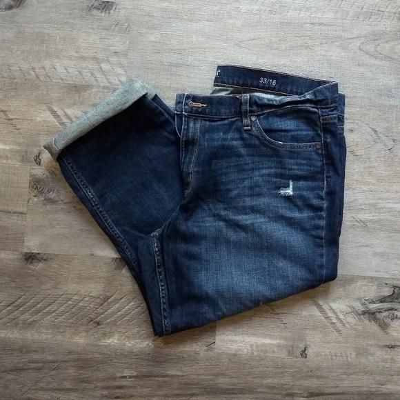 a.n.a Denim - 🆕WOT Women's skinny boyfriend distressed jeans.